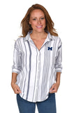 Michigan Wolverines Women's Top