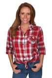 Oklahoma Sooners Women's Top