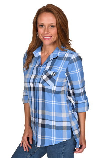North Carolina Tar Heels Women's Top