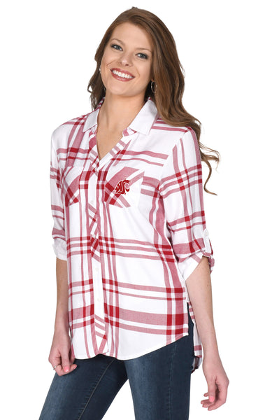 Washington State Cougars Women's Top