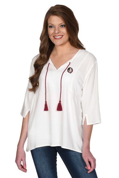 Florida State Seminoles Women's Top