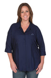 Penn state womens button up shirt