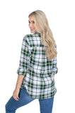 Baylor Bears Perfect Plaid Shirt