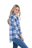 Florida Gators Perfect Plaid Shirt