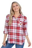 Iowa State Perfect Plaid Shirt
