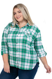 Marshall University Plus Size shirt