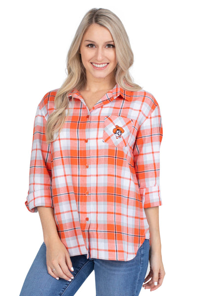 Oklahoma State womens top