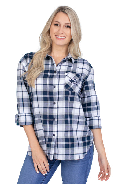 Penn State women's button down