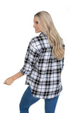 Central Florida Perfect Plaid Shirt