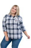 UCONN plus size shirt