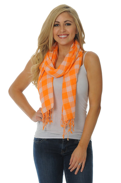 tennessee scarf