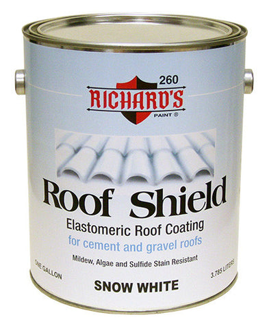 Acrylic Roof Coating Formulation 12 300 About Roof