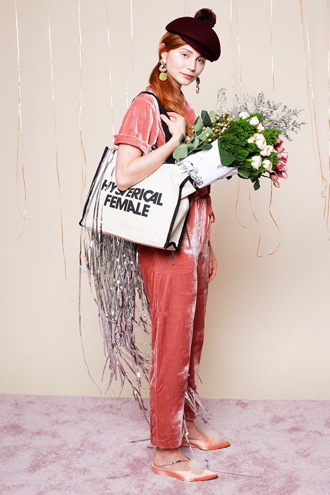 Hysterical Female Tote