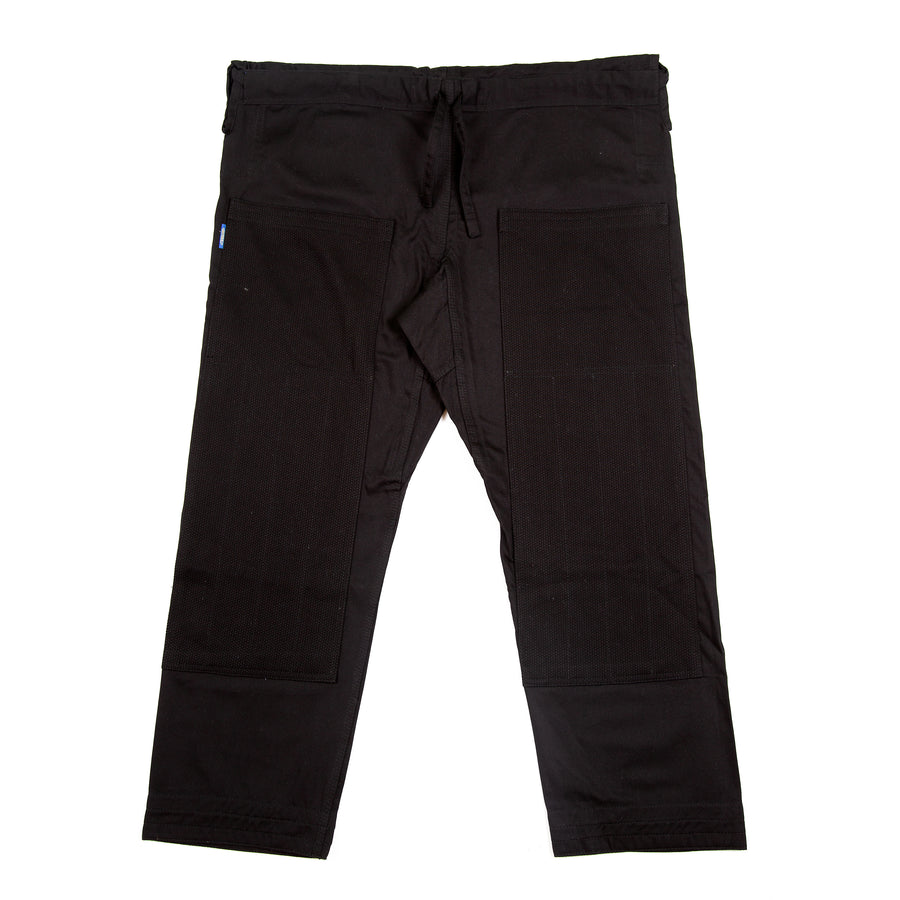 Garden Gi Pants (Black)