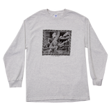 Think Desert Long Sleeve T-Shirt