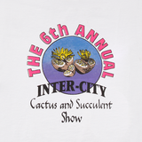 Inter-City Show 1991 (W.M. Reprint) Hoodie
