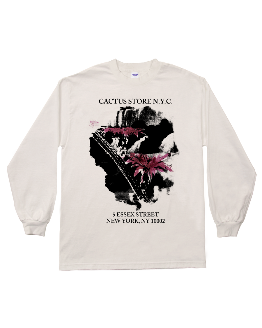 Cochineal Shirt: CSNYC