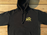 The Reproductive Biology of the Chelonia Hoodie (Black)