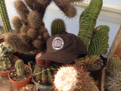 International Euphorbia Society Hat