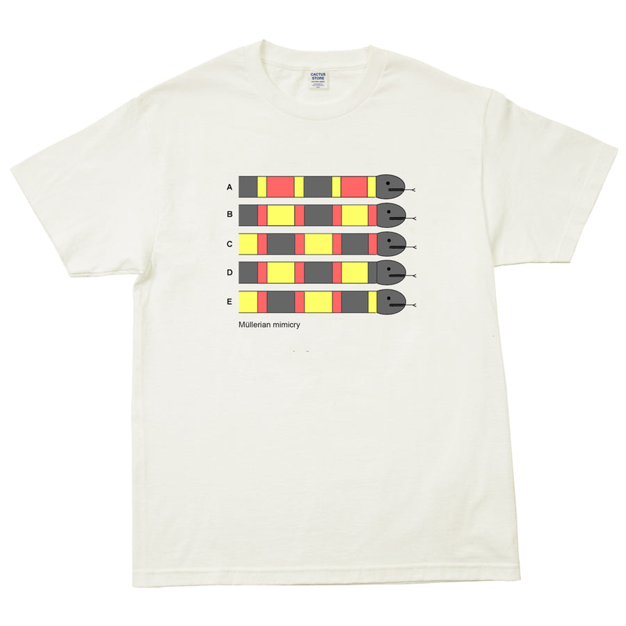 Müllerian Mimicry T-Shirt