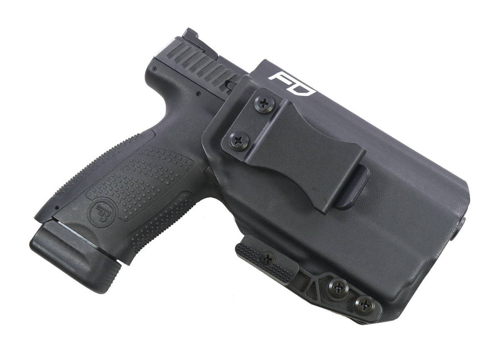 Olight PL-MINI and FD IWB Holster Package Deal – Fierce