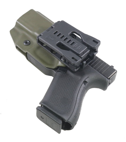 The Prodigy OWB Kydex Holster