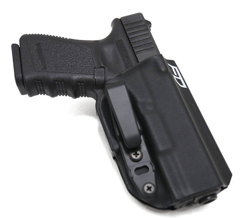 The Arbiter Tuckable IWB Kydex Holster