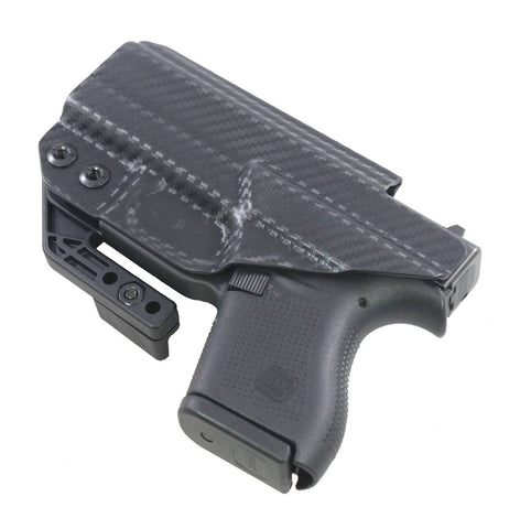 The Paladin IWB Kydex Holster