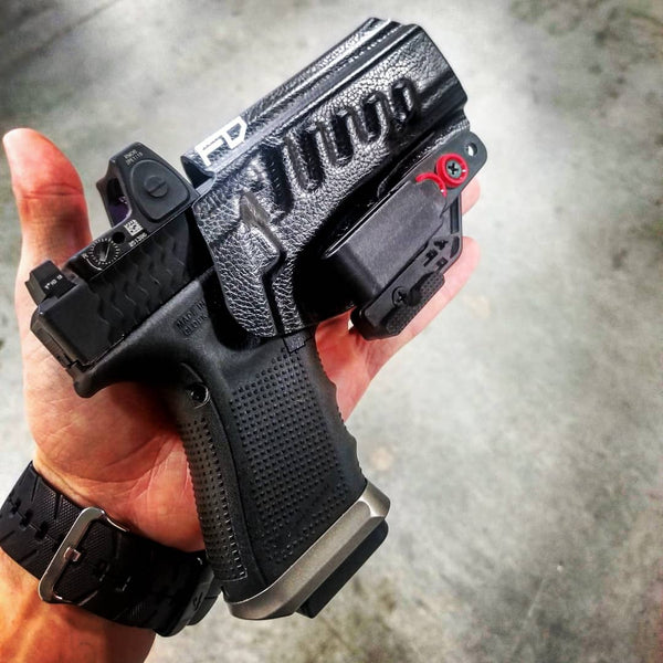 The Uninfringed IWB Kydex Holster