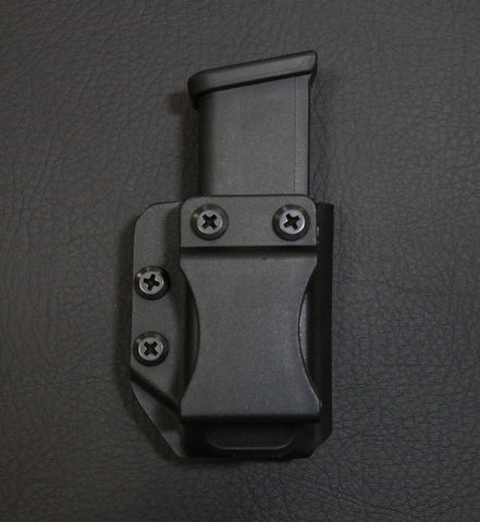 "The ""Associate"" Double Stack Pistol Mag Carrier"