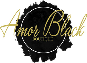 Amor Black Boutique