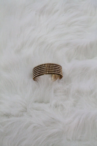 The Winning Bracelet - Gold - Amor Black Boutique