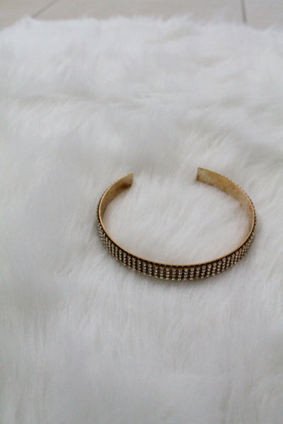 The Winning Choker - Gold - Amor Black Boutique