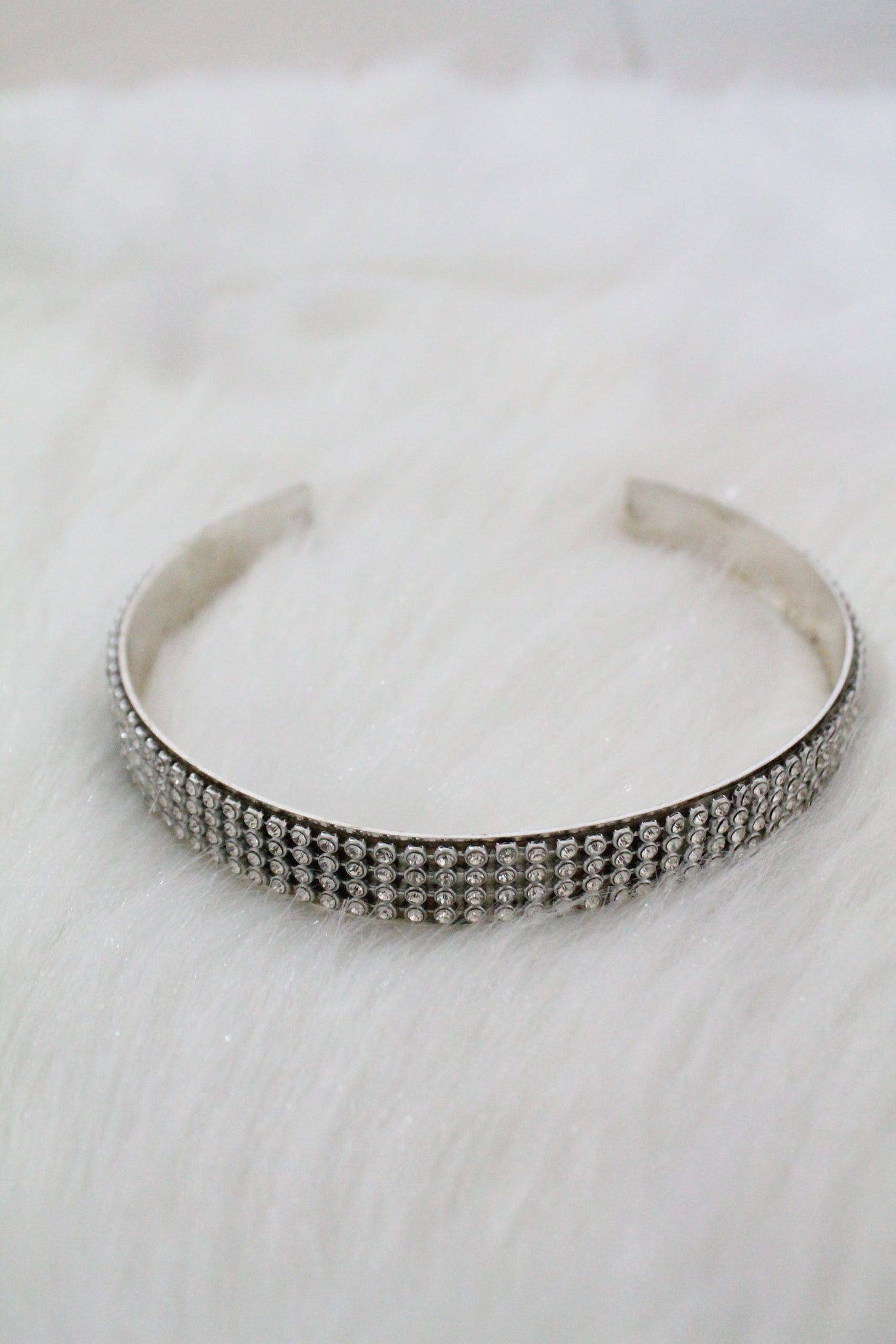 The Winning Choker - Silver