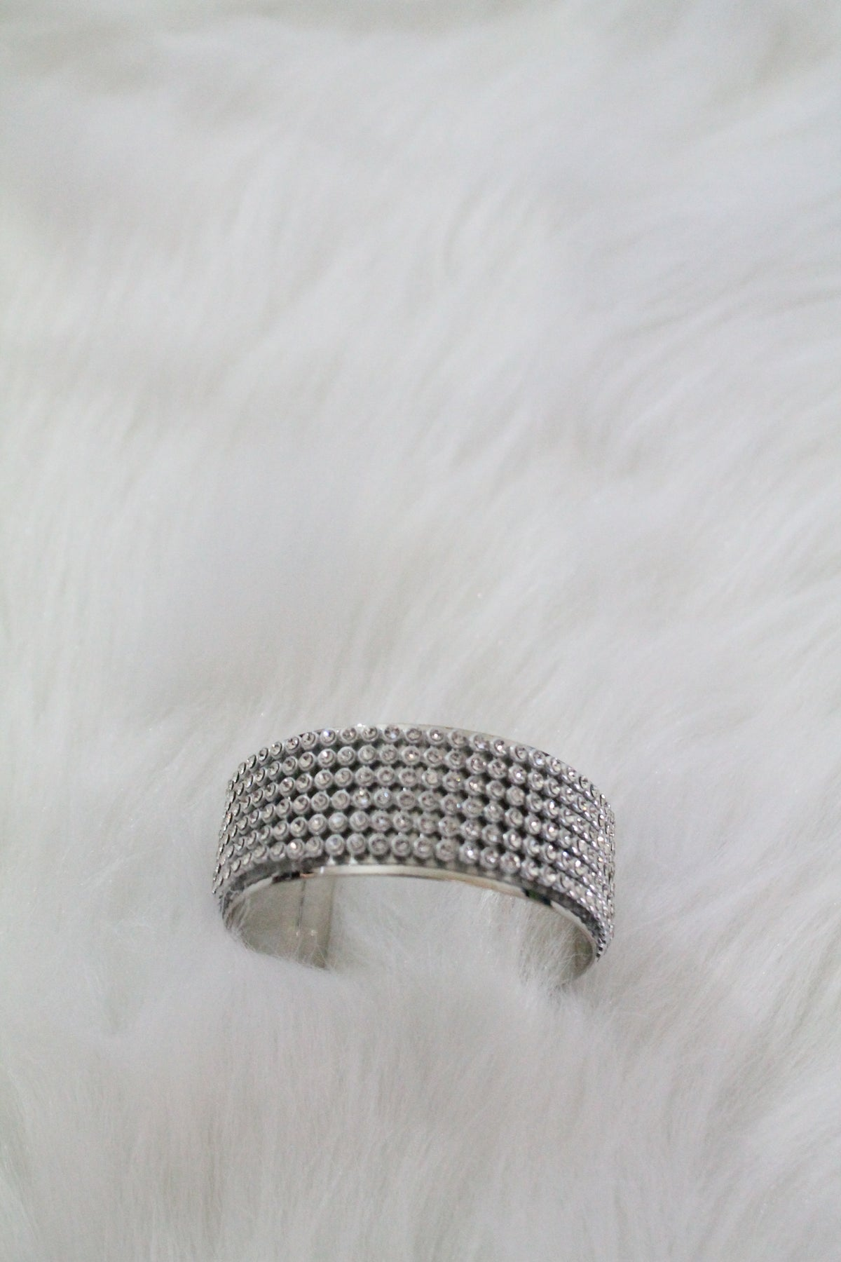 Load image into Gallery viewer, The Winning Bracelet - Silver - Amor Black Boutique