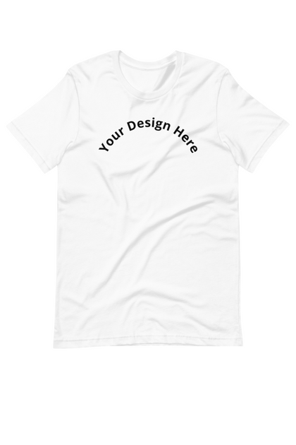 Design Your Own Shirt - Amor Black Boutique