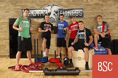 Gronk Fitness Set to Open First 'Gronk Zone' in Boston Sports Club