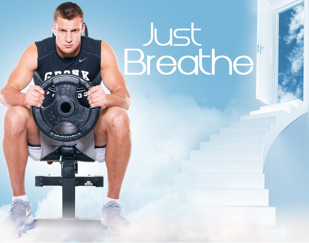 Proper Breathing Explained | Skyrocket Your Performance & Your Health
