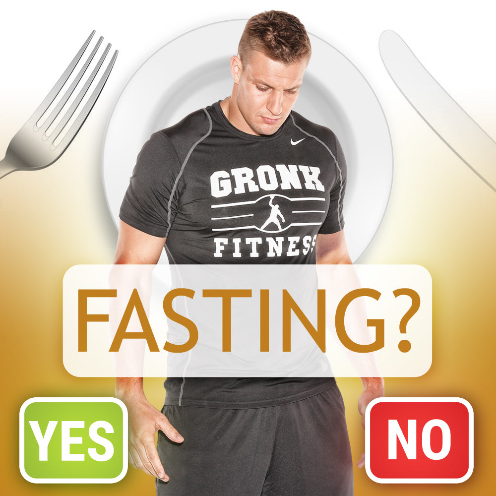 Intermittent Fasting For Athletes | Dangerous or Good Idea? – Gronk