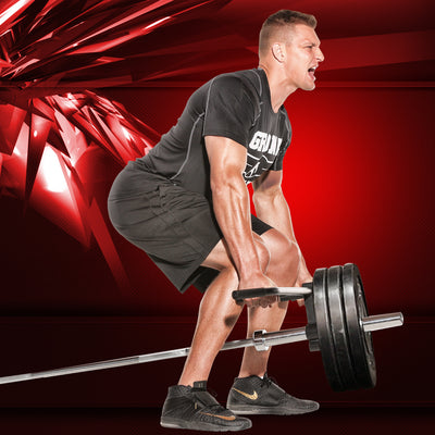 T-Bar Row - The ULTIMATE Back Exercise?