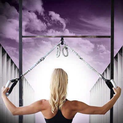 Why Suspension Training Is So Effective | 4 Must-Know Reasons