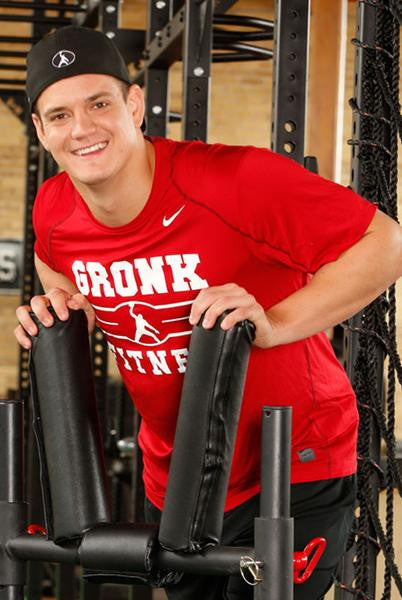 Gronk Fitness Products It S A Mindset