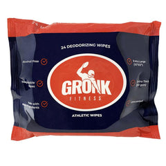 Gronk Fitness Wipes