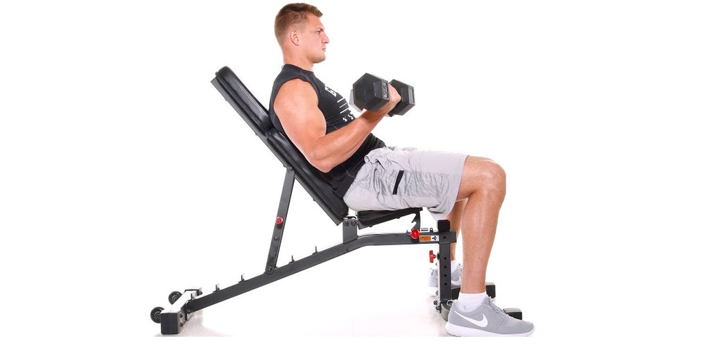 3 Must-Do Pressing Exercises For Athletes – Gronk Fitness Products