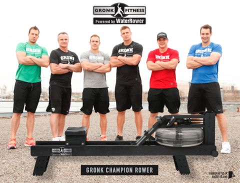 Get healthy with Black Friday sales at Gronk Fitness