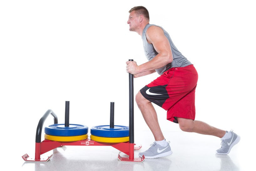 Adding Functional Exercises To Your Home Routine – Gronk