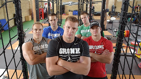 At Gronk Fitness, it's our goal to make fitness easy. No matter your age or fitness level, we have what you need, whether you're just getting started or taking your gym routine to the next level.
