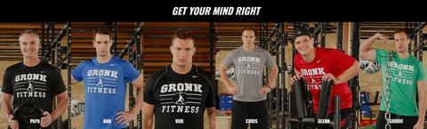 Gronk Fitness for the Whole Family