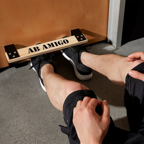 Gronk Fitness Ab Amigo for core-strengthening