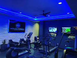 private training suite with a personalized training program specifically customized to your body, lifestyle and fitness goals